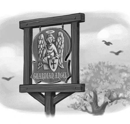 Guardian Angel Inn
