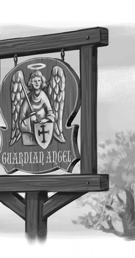 Guardian Angel Inn